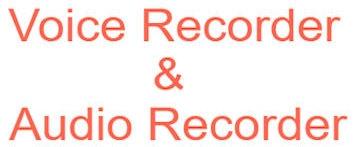 AudioVoiceRecorder