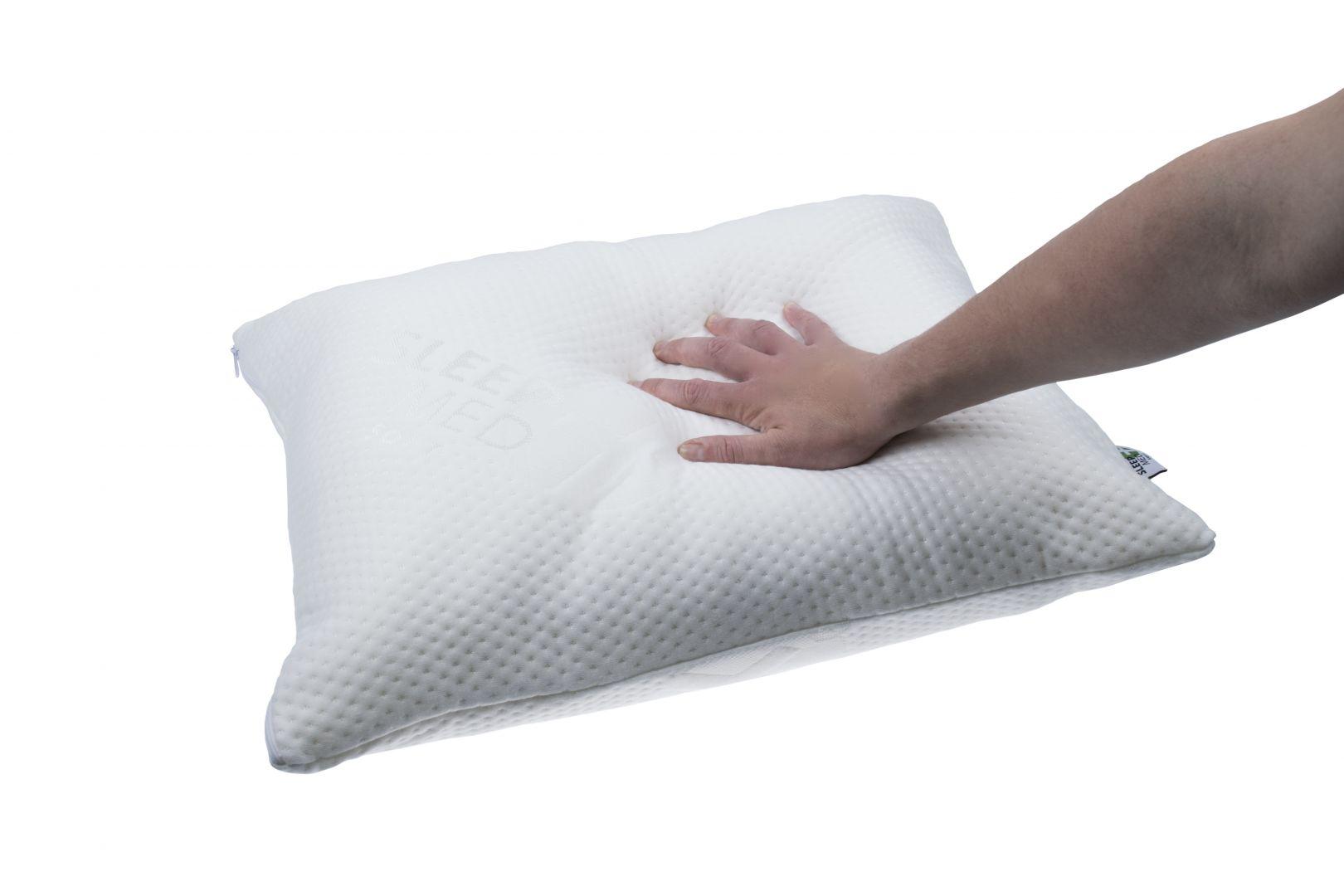 Sleep Med Kussen : Sleep med memory foam kissen dayfly die besten angebote