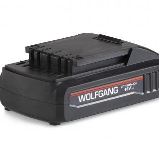 Wolfgang Compressor 18V
