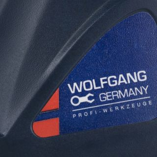 Wolfgang 4 in 1 tuingereedschap