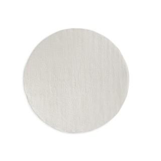 Teppe Round White 150