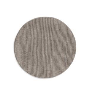 Teppe Round Grey 150