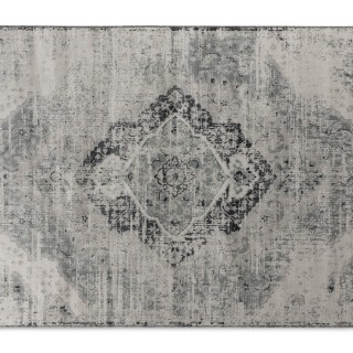 Aqua Thuy Beige/Silver 80x150