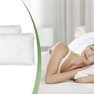 SleepMed Memory Foam Kussen
