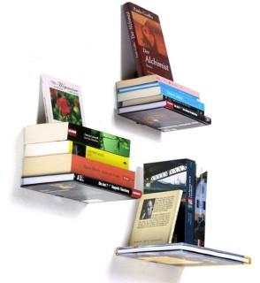 Secret book holder