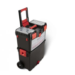 Wolfgang 40-part tool trolley
