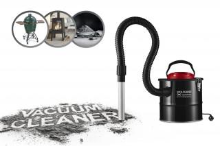 Wolfgang Vacuum Cleaner