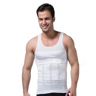Slim shirt men