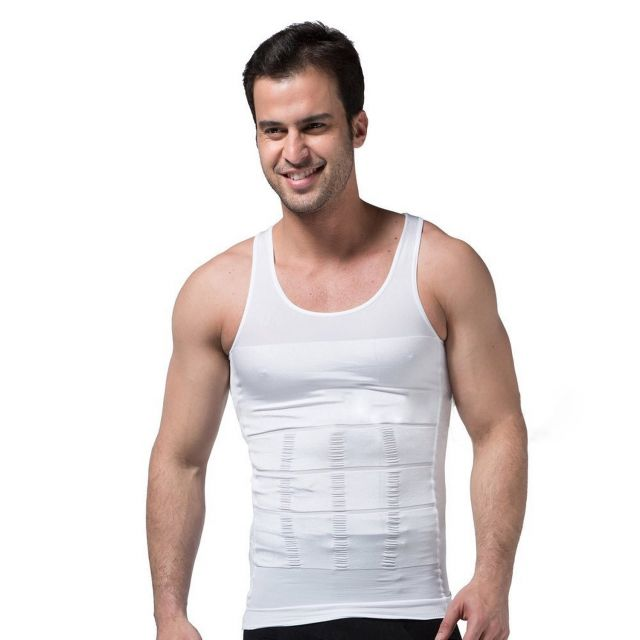 Slim shirt mannen