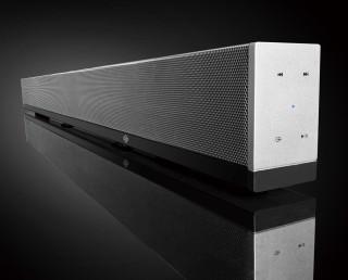 Soundbar Aluminium Dutch Originals