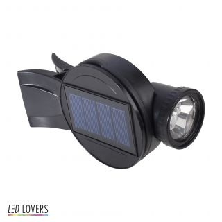 LED Solar spot California
