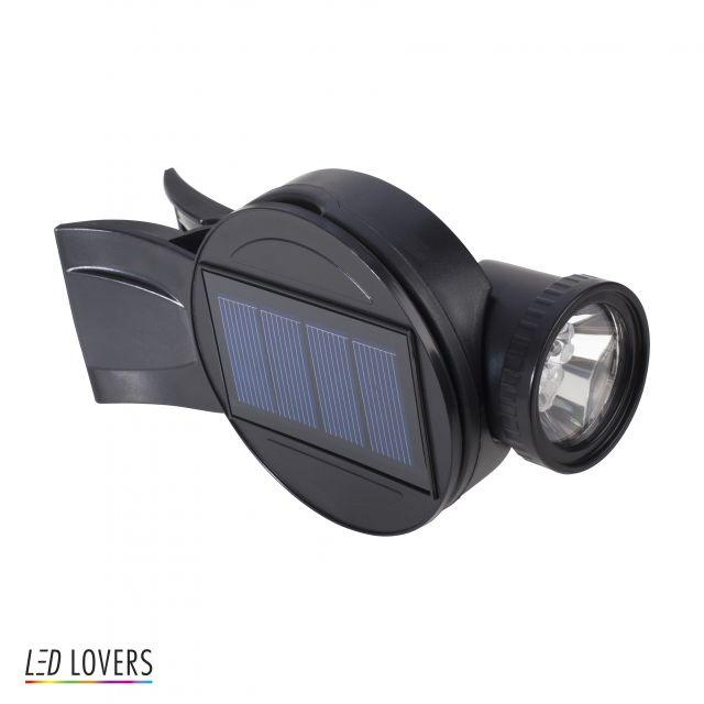 LED Solar spot California