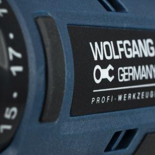 Drill 20V Wolfgang Germany
