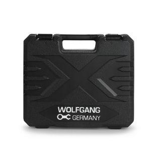 Accu bij 20V Schroefmachine Wolfgang Germany