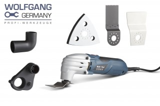Multitool Wolfgang Germany