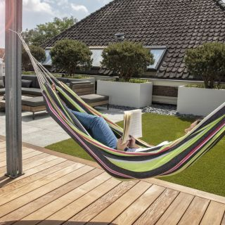 Hangmatten Lifa Garden