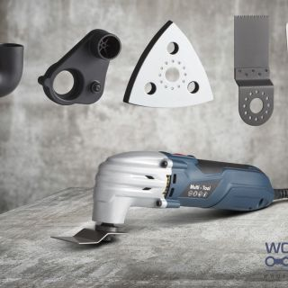 Multitool With Cord Wolfgang Germany