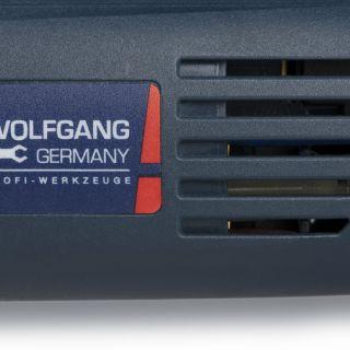 Wolfgang Polijstmachine