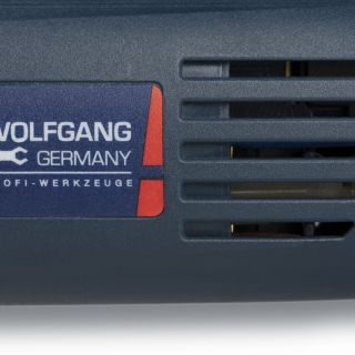 Wolfgang Polishing Machine