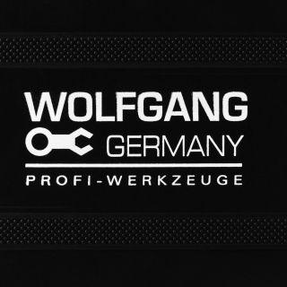 Wolfgang Mini Poetsmachine 12V