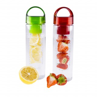 Fruitwater  drink bottles