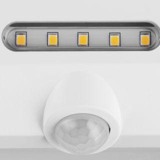 Oklahoma LED Buitenlamp met Sensor Led Lovers