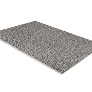 Diamond Sky Silver/Black/Grey 60x110