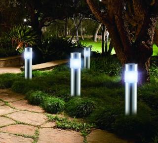 LED solar tuinlampenset San Diego