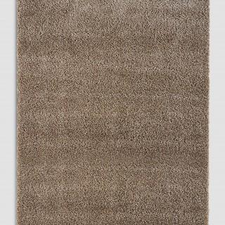 Shaggy Vloerkleden - Beige 80x150