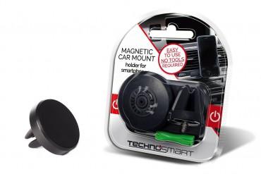 Technosmart Magnetische Car Mount