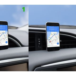 Technosmart Magnetische Car Mount