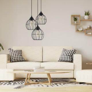 Lifa Living Metalen Hanglamp Armin