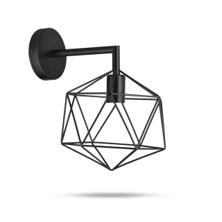 Lifa Living Metalen Wandlamp Yvo