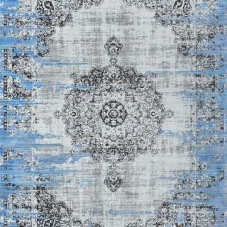 Lifa Living New Persian Grey/Blue - 170 x 230