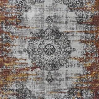 Lifa Living New Persian Red/Grey - 170 x 230
