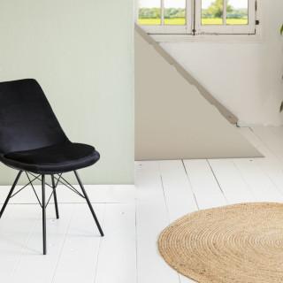 Stoel Velvet Milano Lifa Living - set van 2