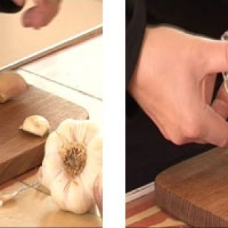 Garlic Chef