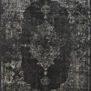 Vintage Shine Deluxe Vloerkleden - Anthracite 80x150