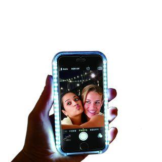 LED Selfiecase