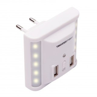 Technosmart Wall Plate Night Light
