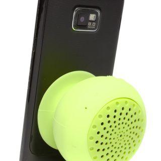 Zuignap Speaker