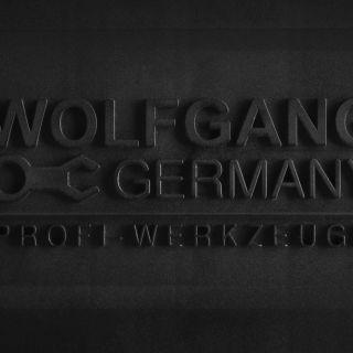 Wolfgang Borenset 170-delig