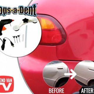 Pops-a-Dent Professionele Auto Uitdeukset