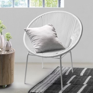 Lifa Living indoor stool