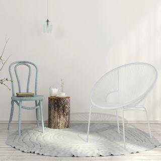 Lifa Living indoor stool