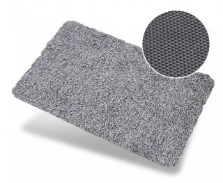 Magic clean step mat