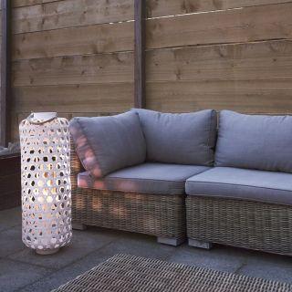 Lifa Living Bamboe Lantaarn