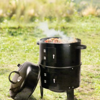 BBQ 3 in 1