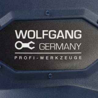 Wolfgang 3 in 1 Multischuurmachine