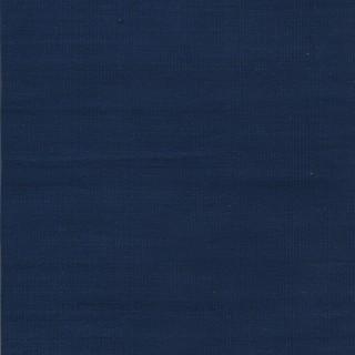 Kilim plain blue 80x150